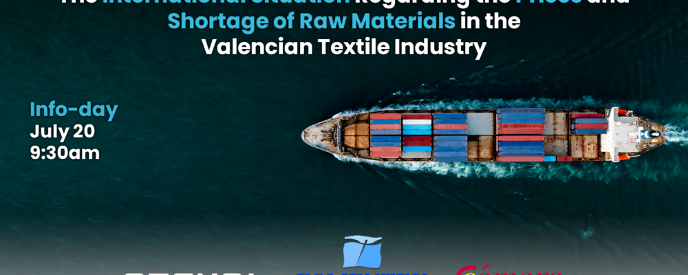 RAW MATERIALS SITUATION banner2